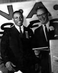 (24861) NAACP, Fight for Freedom Dinner, Keith, Hart, 1961