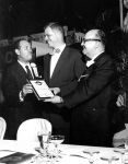 (24862) NAACP, Fight for Freedom Dinner, Awards, 1960