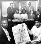 (24864) NAACP, Membership Campaign, 1959