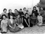 (24866) NAACP, Women's Committee, Detroit, 1961