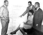 (24870) NAACP, Hiring Practices, Detroit, 1960s