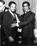 (24872) NAACP, Fight for Freedom Dinner, Gordy, Davis, 1968