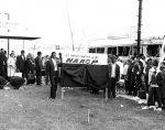 (24878) NAACP, Martin Luther King, Jr., Funeral, Detroit, 1968