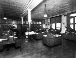 (24897) NAACP, National Headquarters, Interiors, New York, 1920