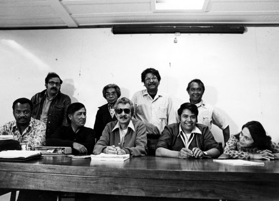 (252) United Farm Workers Officials, 1976