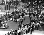 """(25336) Civil Rights, Demonstrations, """"March to Freedom,"""" Detroit, 1963"""