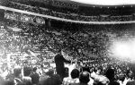 """(25361) Civil Rights, Demonstrations, """"March to Freedom,"""" Detroit, 1963"""