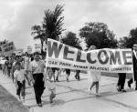(25362) Civil Rights, Demonstrations, Oak Park, Michigan, 1963