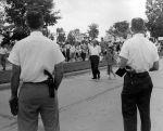 (25364) Civil Rights, Demonstrations, Oak Park, Michigan, 1963