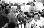 (25377) Poor People's Campaign, Rev. Douglas, Speeches, 1968