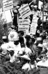 (25379) Marches, Demonstrations, Poor People's Campaign, Washington DC, 1968