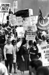 (25381) Marches, Demonstrations, Poor People's Campaign, Washington DC, 1968