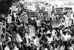 (25382) Marches, Demonstrations, Poor People's Campaign, Washington DC, 1968
