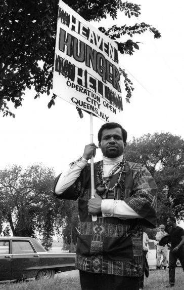 (25387) Marches, Demonstrations, Poor People's Campaign, Washington DC, 1968