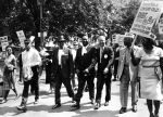 """(25400) Civil Rights, Demonstrations, """"March on Washington,"""" 1963"""