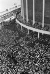 """(25772) Civil Rights, Demonstrations, """"March to Freedom,"""" Detroit, 1963"""