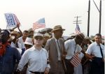 """(25899) Civil Rights, Demonstrations, """"Meredith March Against Fear,"""" Mississippi, 1966"""
