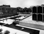 (25935) Buildings, McGregor Memorial, Gardens, 1958