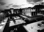 (25936) Buildings, McGregor Memorial, Gardens, 1962