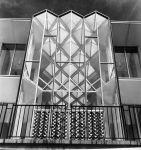 (25920) Buildings, McGregor Memorial, Architectural Rendering
