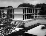 (25948) Buildings, McGregor Memorial, Gardens, 1958