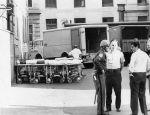 (25995) Riots, Rebellions, Injuries, Detroit General Hospital, 1967