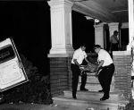 (25997) Riots, Rebellions, Casualties, Algiers Motel, 1967