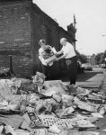 (26005) Riots, Rebellions, Looting, East Side, 1967