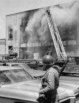 (26015) Riots, Rebellions, Arson, U.S. Army, Fire Department, 1967
