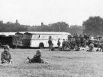 (26020) Riots, Rebellions, National Guard, Encampments, 1967