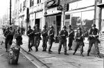 (26023) Riots, Rebellions, National Guard, Curfew, West Side, 1967