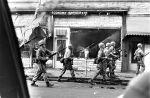 (26024) Riots, Rebellions, National Guardsmen, West Side, 1967