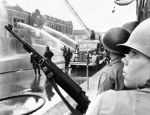 (26028) Riots, Rebellions, National Guard, Snipers, Arson, 1967