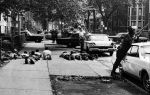 (26057) Riots, Rebellions, Weapons, Snipers, West Side, 1967