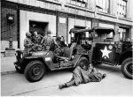 (26067) Riots, Rebellions, US Army, Southeastern High School, 1967
