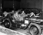 (26070) Riots, Rebellions, US Army, Southeastern High School, 1967