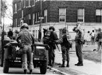 (26073) Riots, Rebellions, US Army, East Side, 1967