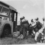 (26075) Riots, Rebellions, US Army, Selfridge Base, 1967