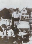 (26675) Paterson Silk Strike, Elizabeth Gurley Flynn, Rallies, 1913