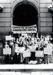 (26834) Scranton Hospital demonstration, 1979