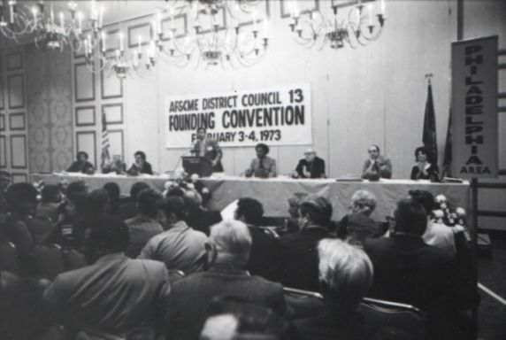 (26839) Council 13 Founding Convention