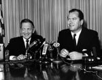 (26864) Press Conference, Girardin, Cavanagh, 1967