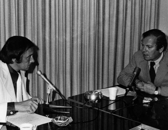 (26868) Cavanagh, Gubernatorial Campaign, 1974