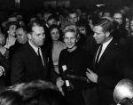(26883) Cavanagh, Swainson, Inaugural Ball, 1962
