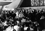(26896) Kennedy, Conference of Mayors, Honolulu, 1963