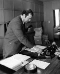 (26902) Cavanagh, Last Day in Office, 1970