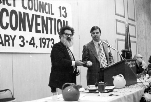 (26912) Council 13 Founding Convention