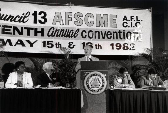 (26914) Council 13 Convention