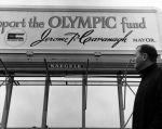 (26925) 1968 Olympics, Olympic Bid Committee, Detroit, 1963