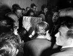 (26929) Demonstrations, Police Brutality, Cavanagh, 1968